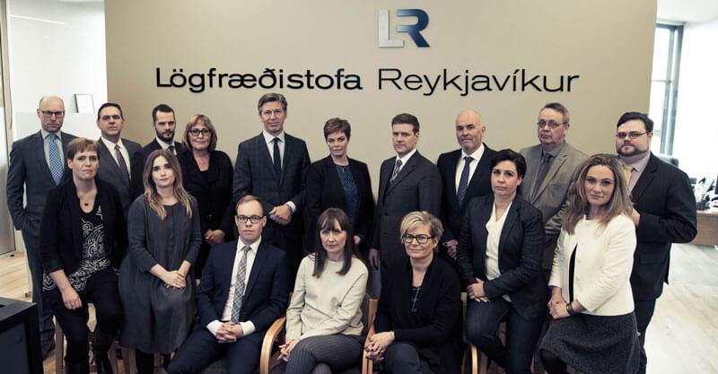 Acta lögmannsstofa sameinast Lögfræðistofu Reykjavíkur
